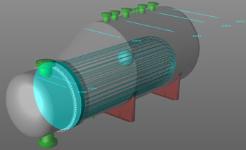 SHECO Heat Exchanger Engineered